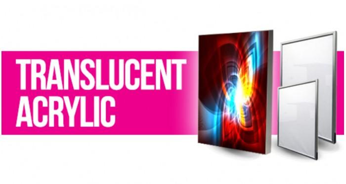 Translucent Acrylic