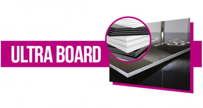 Ultra Board