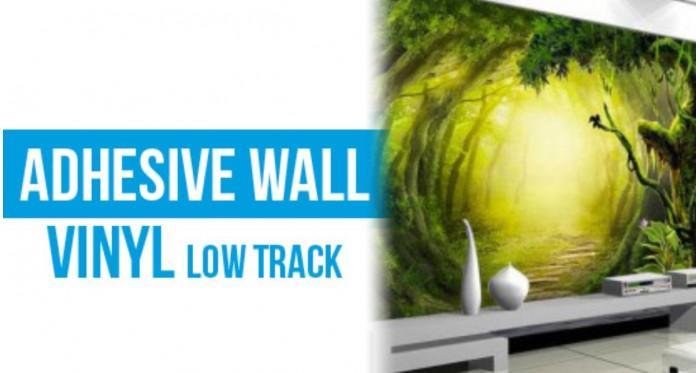 Adhesive Wall Vinyl