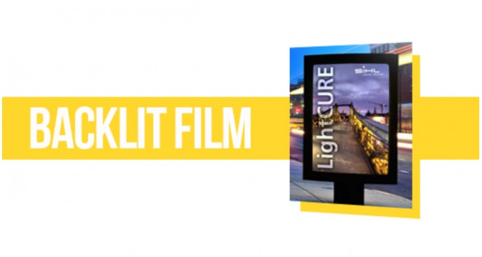Backlit Film