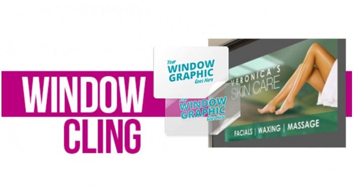Window Static Cling