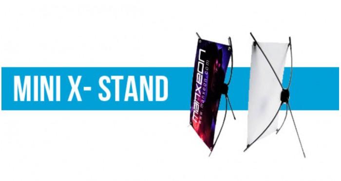 """10x16"""" MINI X-stand"""